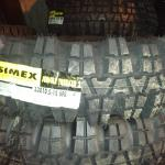 SIMEX Jungle Trekker 2 33/10.5-15 115Q