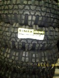 SIMEX Jungle Trekker 2 33/11.5-15 117Q