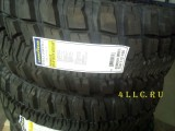 GOODYEAR Wrangler MT/R With Kevlar 35/12.5R15 113Q