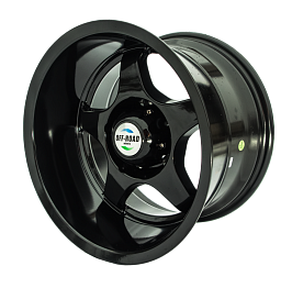 Диск литой OFF-ROAD Wheels 10x16 6x139,7 ET-44 d110