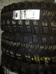 GOODYEAR Wrangler MT/R With Kevlar 42/14.5R17 121Q