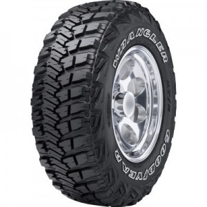 GOODYEAR Wrangler MT/R With Kevlar 40/13.5R17 121Q