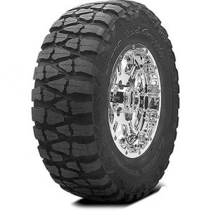 Nitto Mud Grappler 37x13.5 R17 121P